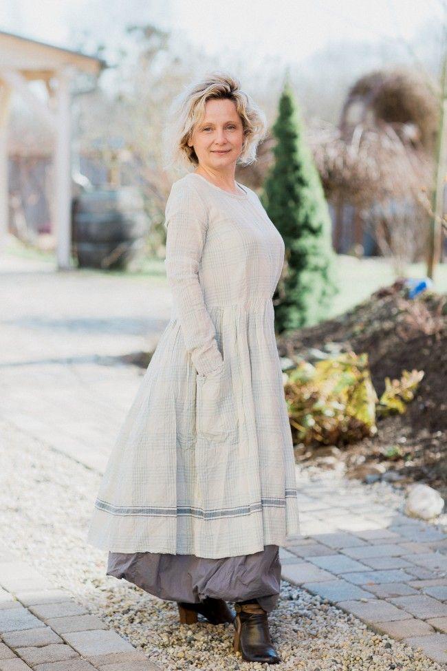 Skandinavische Kleider