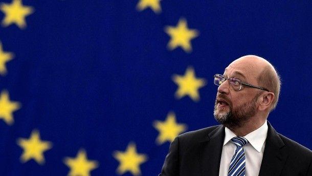 Bundestagswahl 2017 Ist Martin Schulz Favorit für die SPD-Kanzlerkandidatur - FAZ - Frankfurter Allgemeine Zeitung