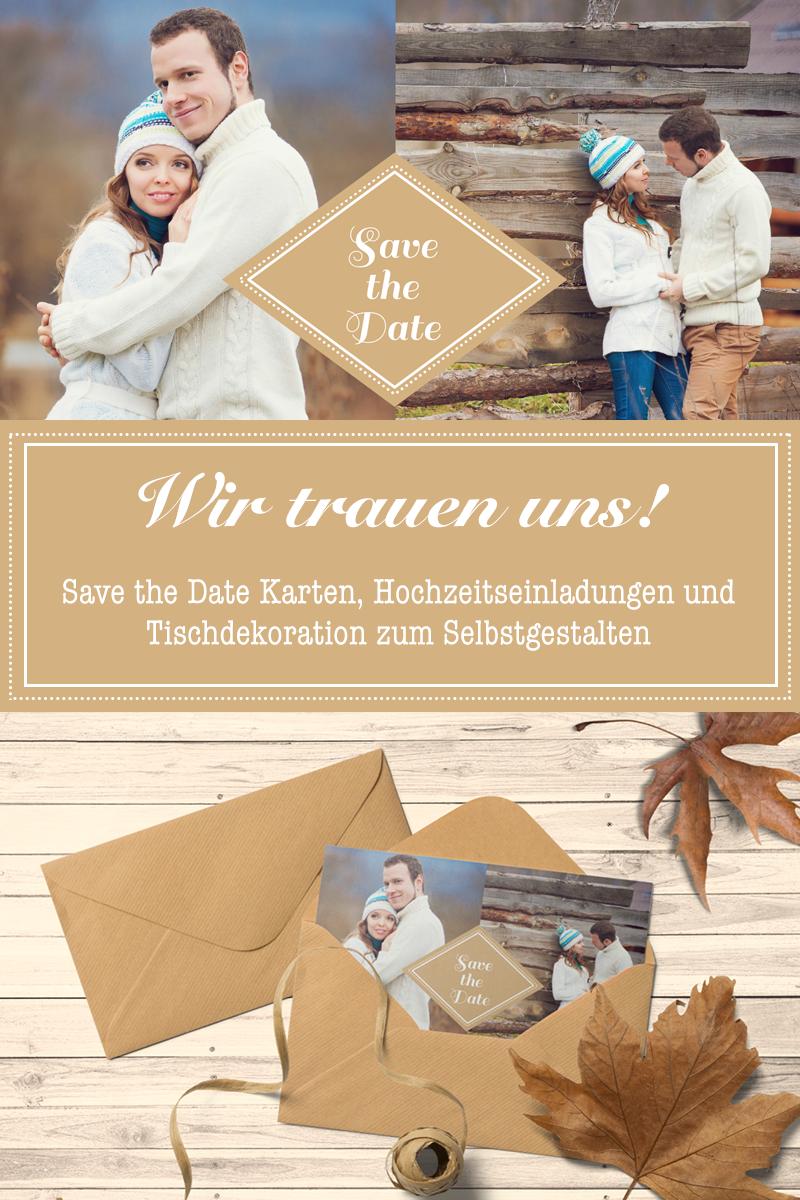 Wir Haben Die Schonsten Hochzeitskarten Fur Deine Vintagehochzeit Im