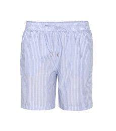 Each x Other - Striped cotton shorts - mytheresa.com GmbH