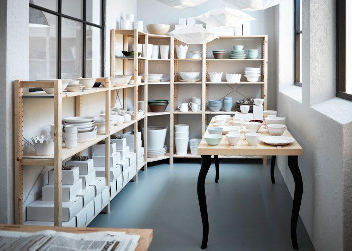 Ikea Us Furniture And Home Furnishings Pottery Studio Home Pottery Shop