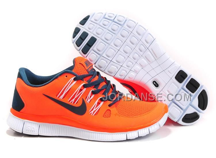 http://www.jordanse.com/nike-free-50-v2-womens-orange-navy-blue-online.html Only$78.00 #NIKE #FREE 5.0 V2 WOMENS ORANGE NAVY BLUE ONLINE Free Shipping!