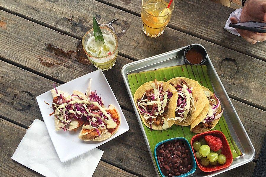 Vegan San Antonio