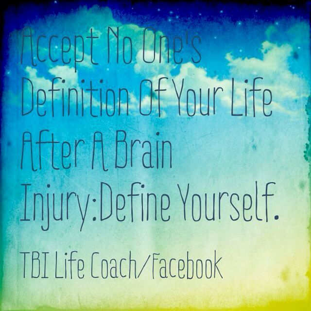 Brain Injury Recovery, Post Concussion