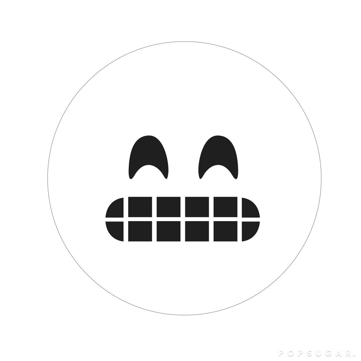 Smiling Face With Open Mouth and Smiling Eyes | Smiling eyes ...