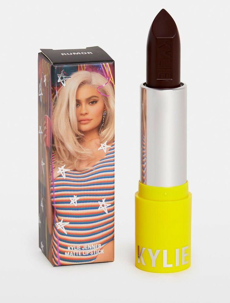 Kylie Jenner's Rumored MAC Lips | Mac