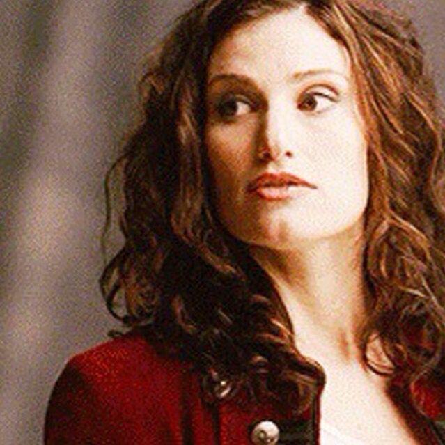 Maureen Johnson Rent Musical Idina Menzel Hello Beautiful