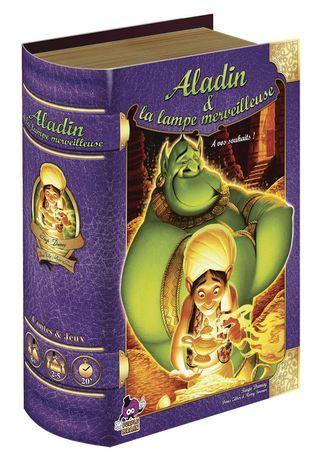 Purple Brain Aladin Et La Lampe Merveilleuse Clear Magic Lamp Aladdin Street Magic