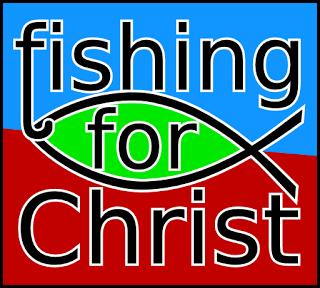 Fishing for Christ