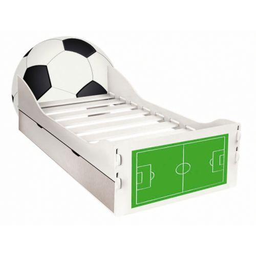 camas para niños de futbol - Buscar con Google  Camas Mau ...