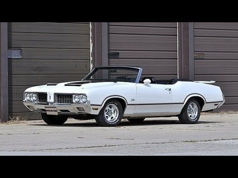 1970 Oldsmobile Cutlass Pace Car 350 310 Hp 4 Speed For Sale By Mecum Auction Visit Http Class Oldsmobile Oldsmobile Cutlass Classic Cars Muscle