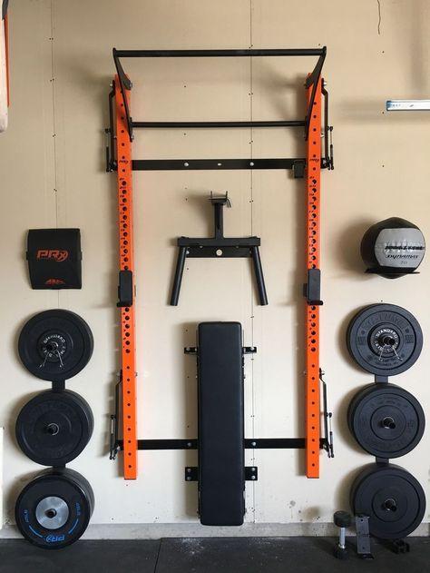 Pin On Gym Room