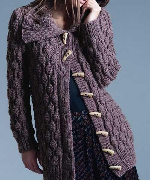 Kurk Detayli Tesettur Uzun Deri Ceket Modelleri Deri Ceket Giyim Deri