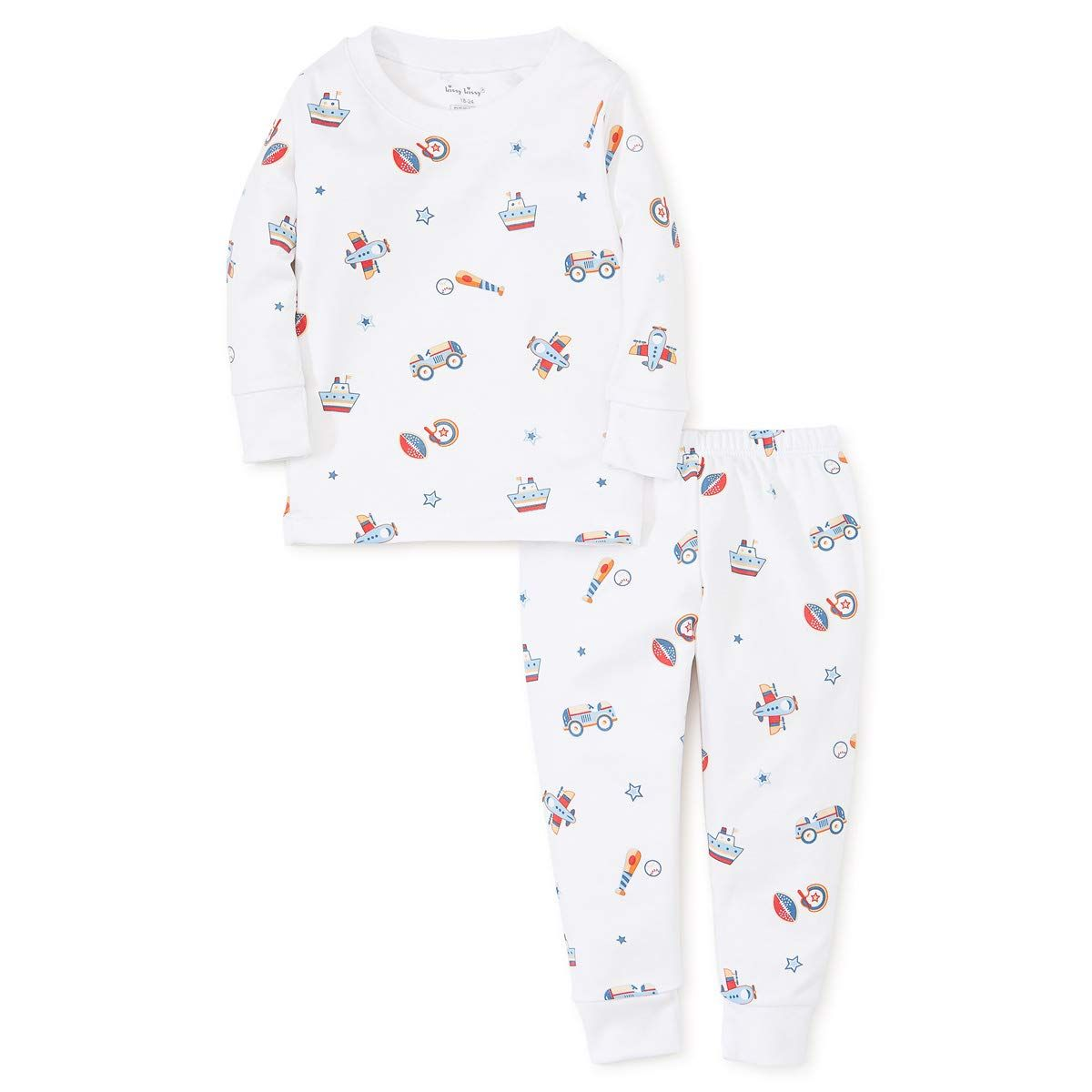 Kissy Kissy Baby Boys Its A Boy Print Pajama Set6 Have A Look At The Photo By Seeing The Web Link This Is An Baby Boy Outfits Baby Fashion Kids Outfits