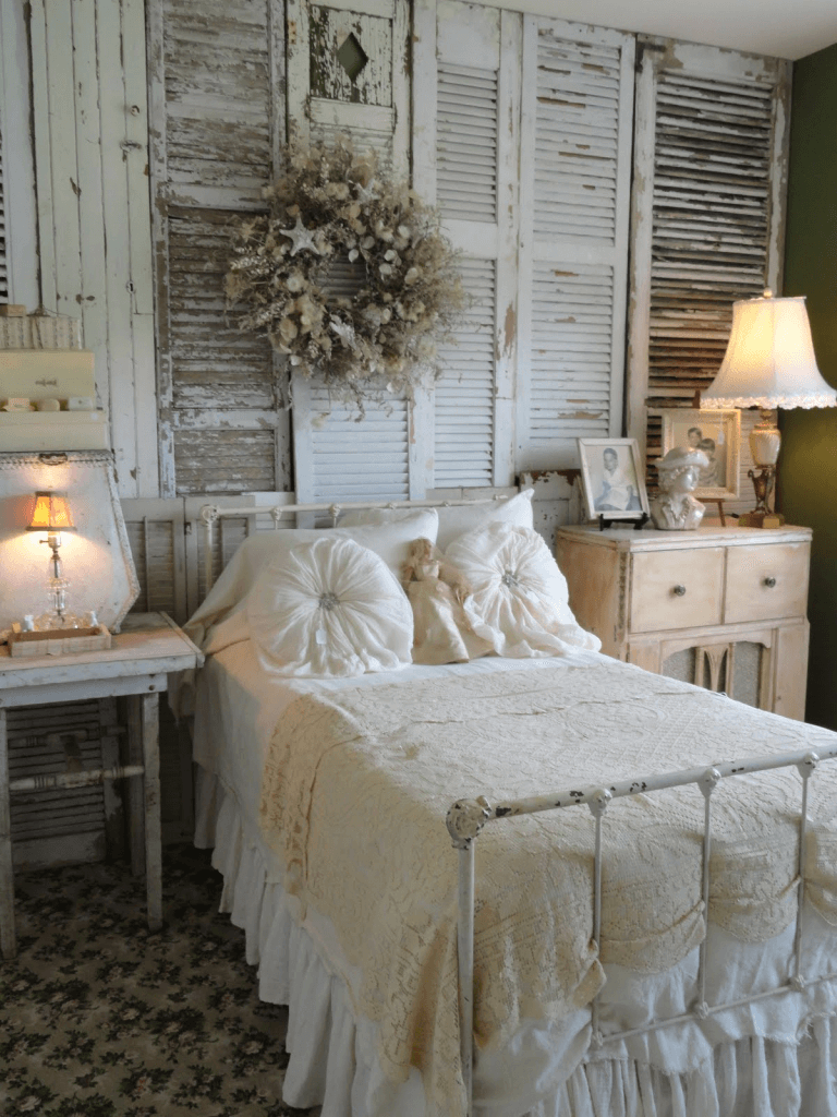 Gewaltig Schlafzimmer Deko Das Beste Von Rustikal