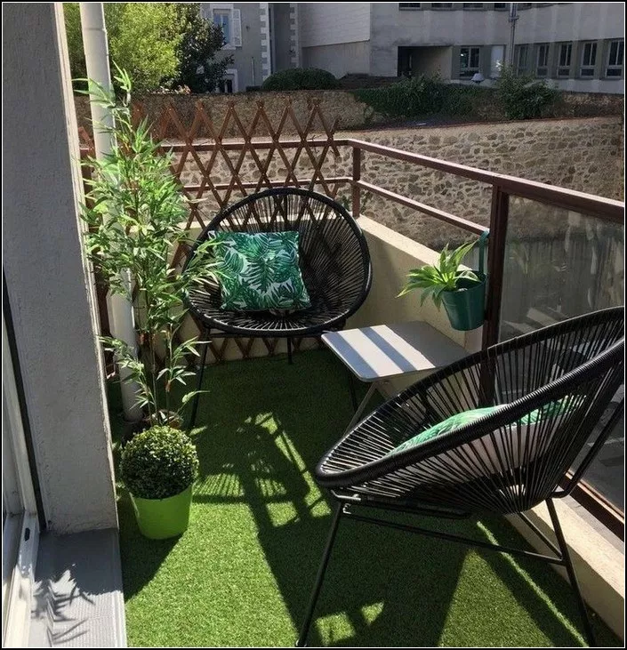 155 Balcony Decor Ideas- Page 14 (With Images)