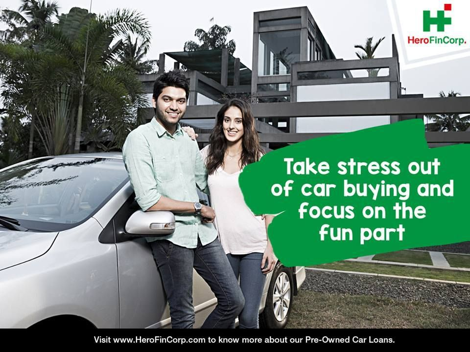 Best place to get a car loan for a used car