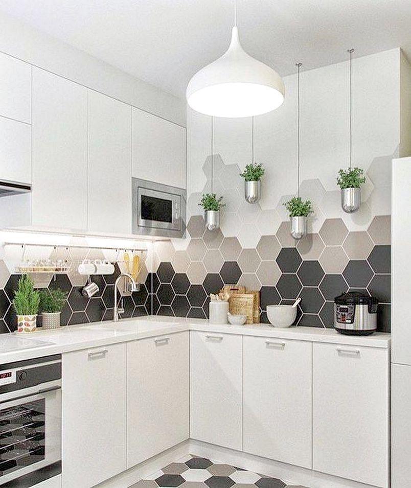 Model motif keramik dapur minimalis terbaru tile design pictures kitchen backsplash ideas also kitchens in rh za pinterest