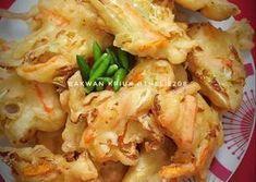 Resep Bakwan Kriuk Tahan Lama Oleh Theresia Linda Resep Resep Masakan Masakan Asia