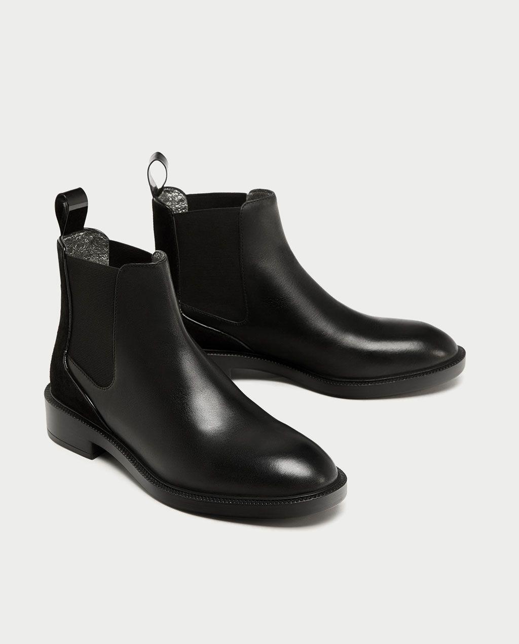 Women's Zayra Chelsea Boot