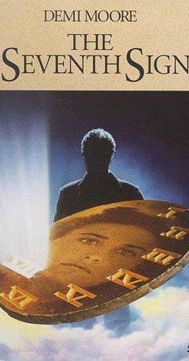 The Seventh Sign (1988) Directed by Carl Schultz. With