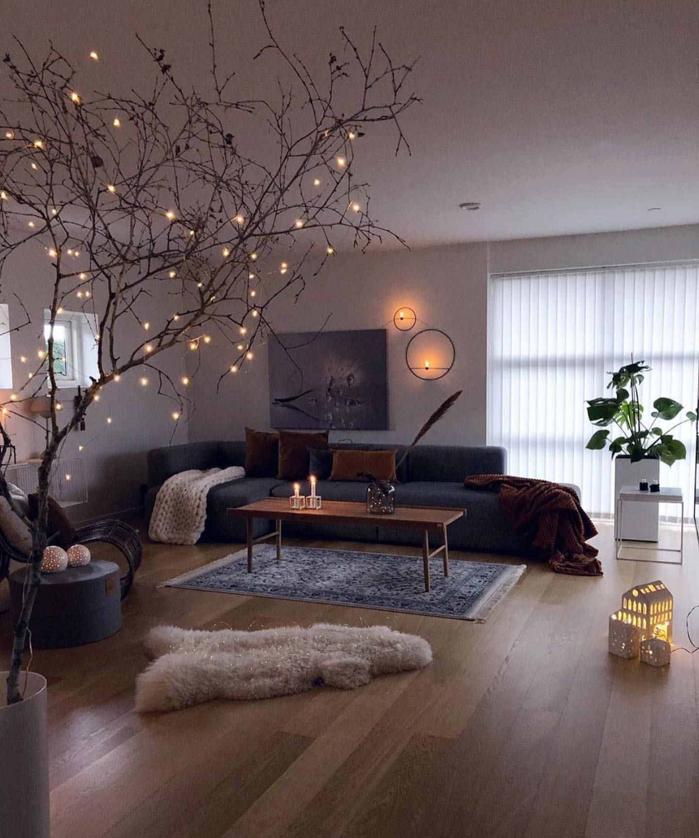Pin By Prachi On Lamp Dreamy Living Room Apartment Decor Home