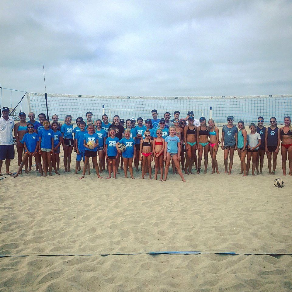 Beach Elite Volleyball Club Youth Club In Huntington Beach California Volleyball Clubs Huntington Beach Huntington Beach Ca