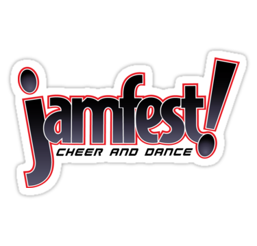 Perfect for those Jamfest Cheer Competition lovers • Also buy this artwork on stickers.