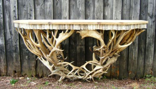 Antler Console