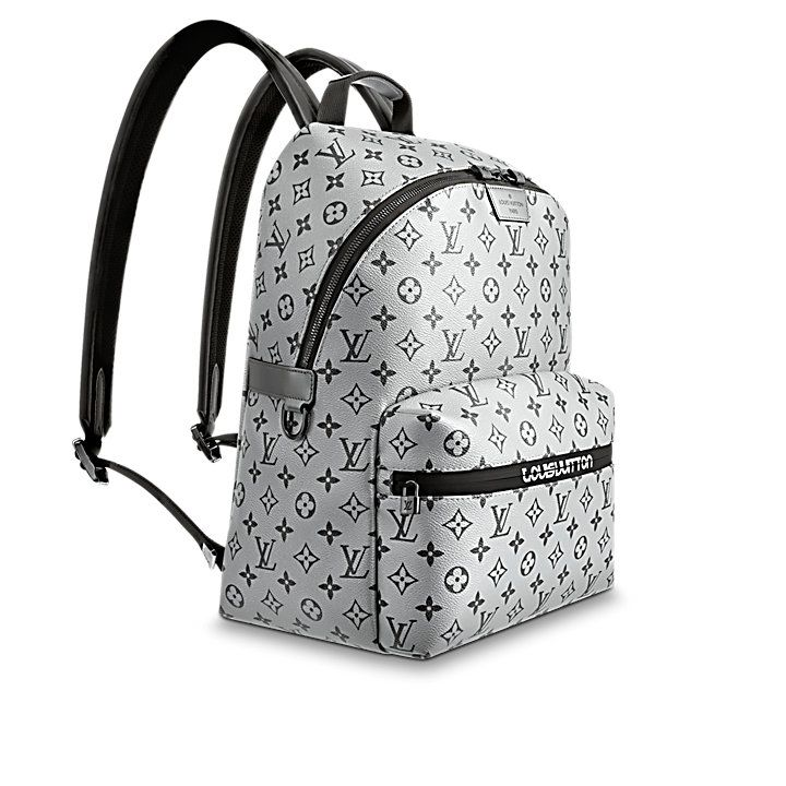 def7fc92b2f3 Sac à dos Apollo Monogram Other Homme Sacs Homme DÉFILÉS   LOUIS VUITTON