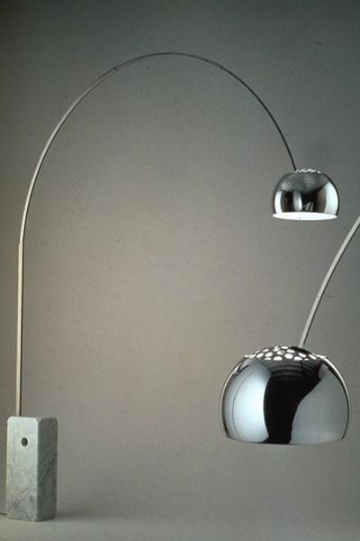 Achille Castiglioni Arco Lampada Cool Stuff