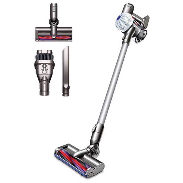 dyson cordless vacuum cleaner v6
