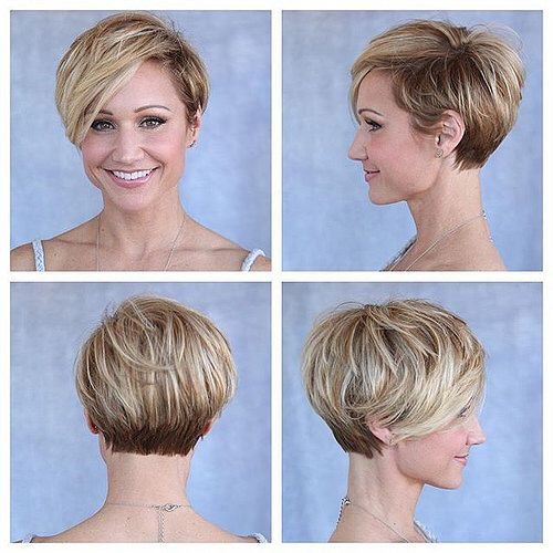 super cute blonde highlights