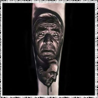 bela b tattoos