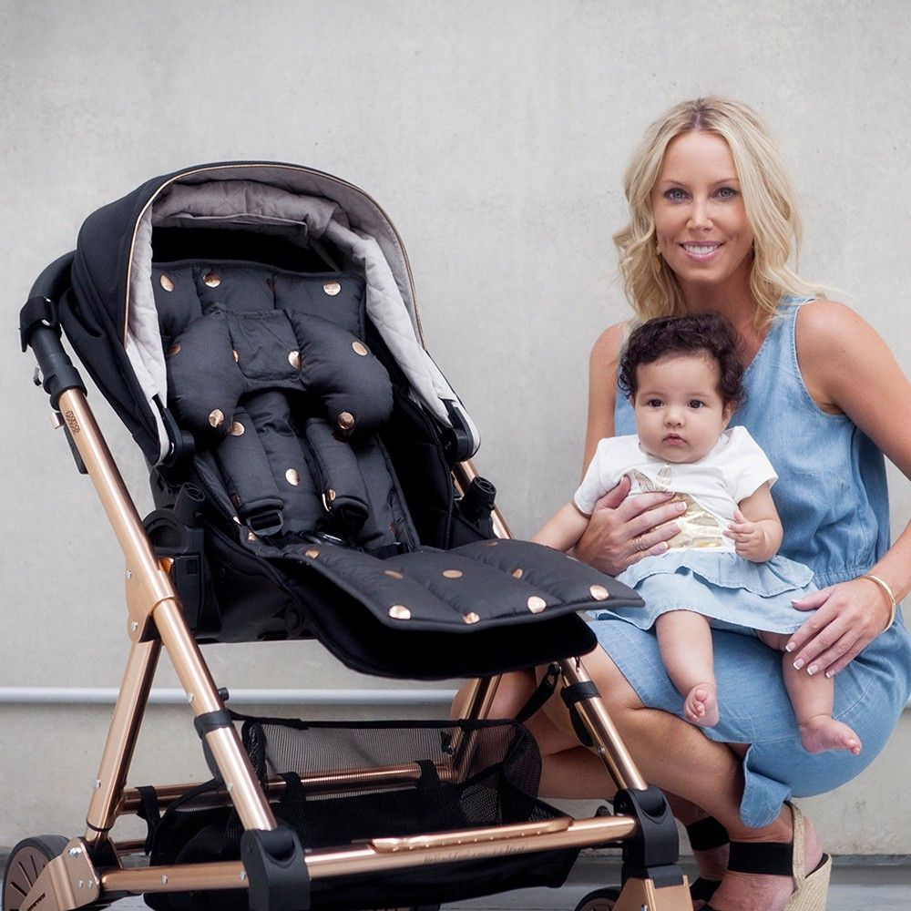 Pin by Outlook Baby on Get Foiled Baby strollers, Pram