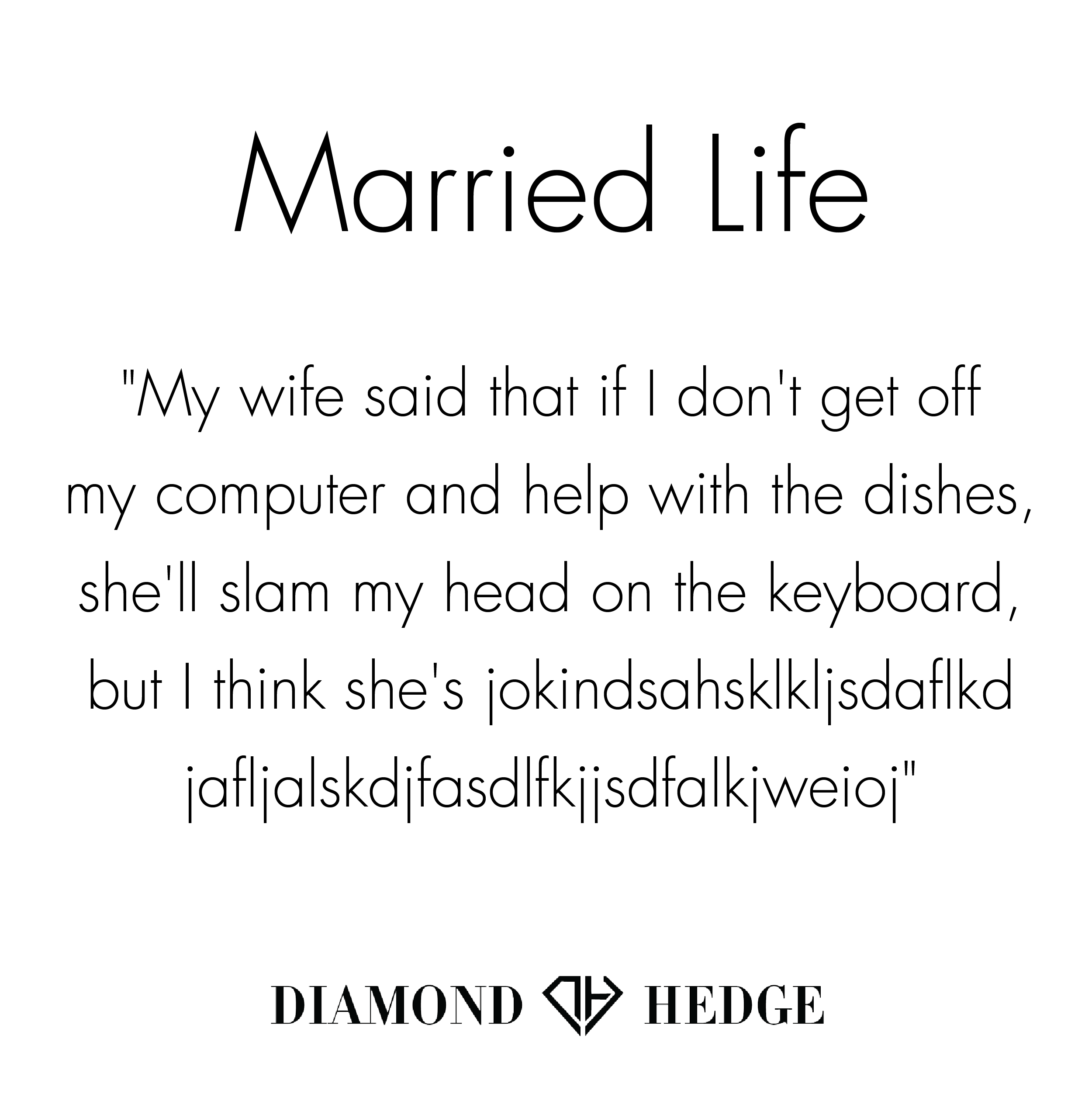 Diamond Search Engine Diamond Comparison Using Augmented Reality In 2020 Funny Quotes Marriage Quotes Wedding Humor