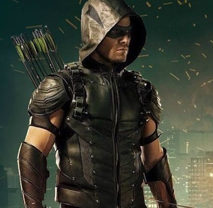 Pin De Pedro De Alcantara Moraes Em Super Herois Arrow Tv