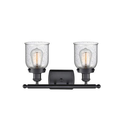 Breakwater Bay Calton 2-Light Vanity Light | Wayfair
