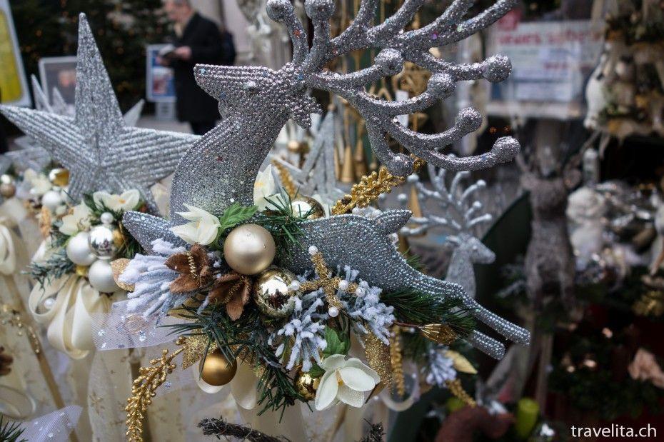 Salzburg in der Vorweihnachtszeit