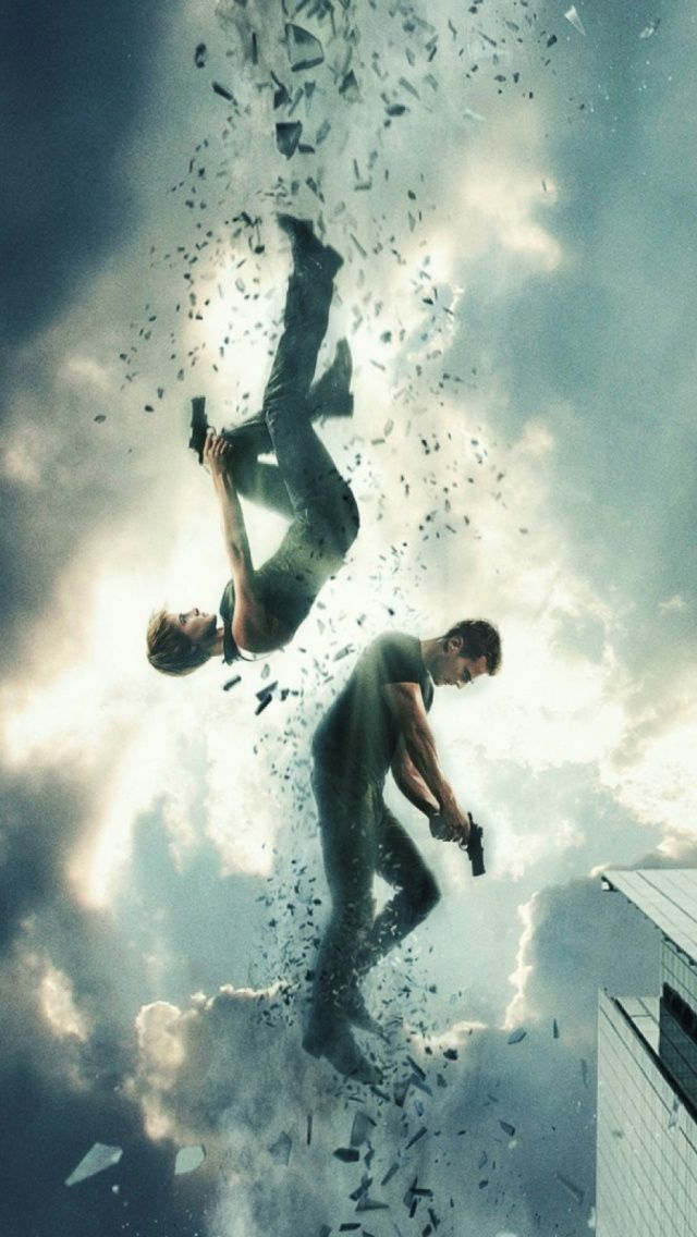 Insurgent 2015 Movie Mobile Wallpaper Mobiles Wall In 2019