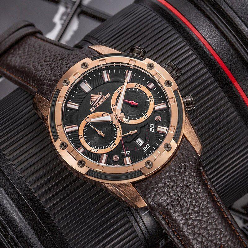 Barato Relojes para hombre, relojes deportivos de lujo