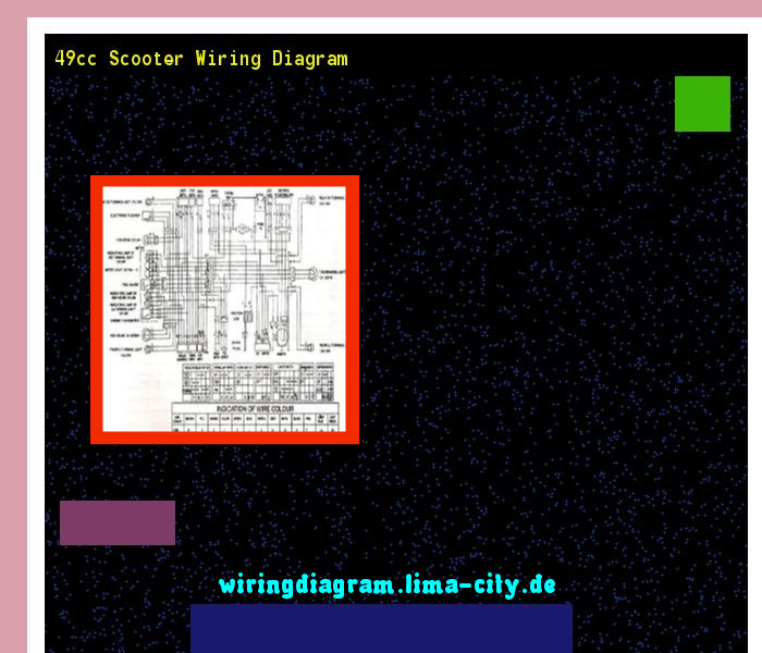 1996 Mercury Sable Wiring Diagram