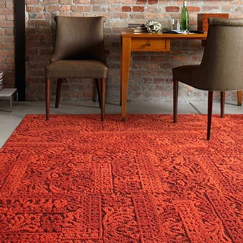 70s House Style New Chenille Carpet Squares By Flor Carpet Tiles Carpet Squares Carpet Decoration