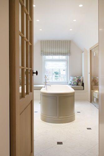 landelijke badkamer - Taps & Baths | landelijke badkamers - strak ...