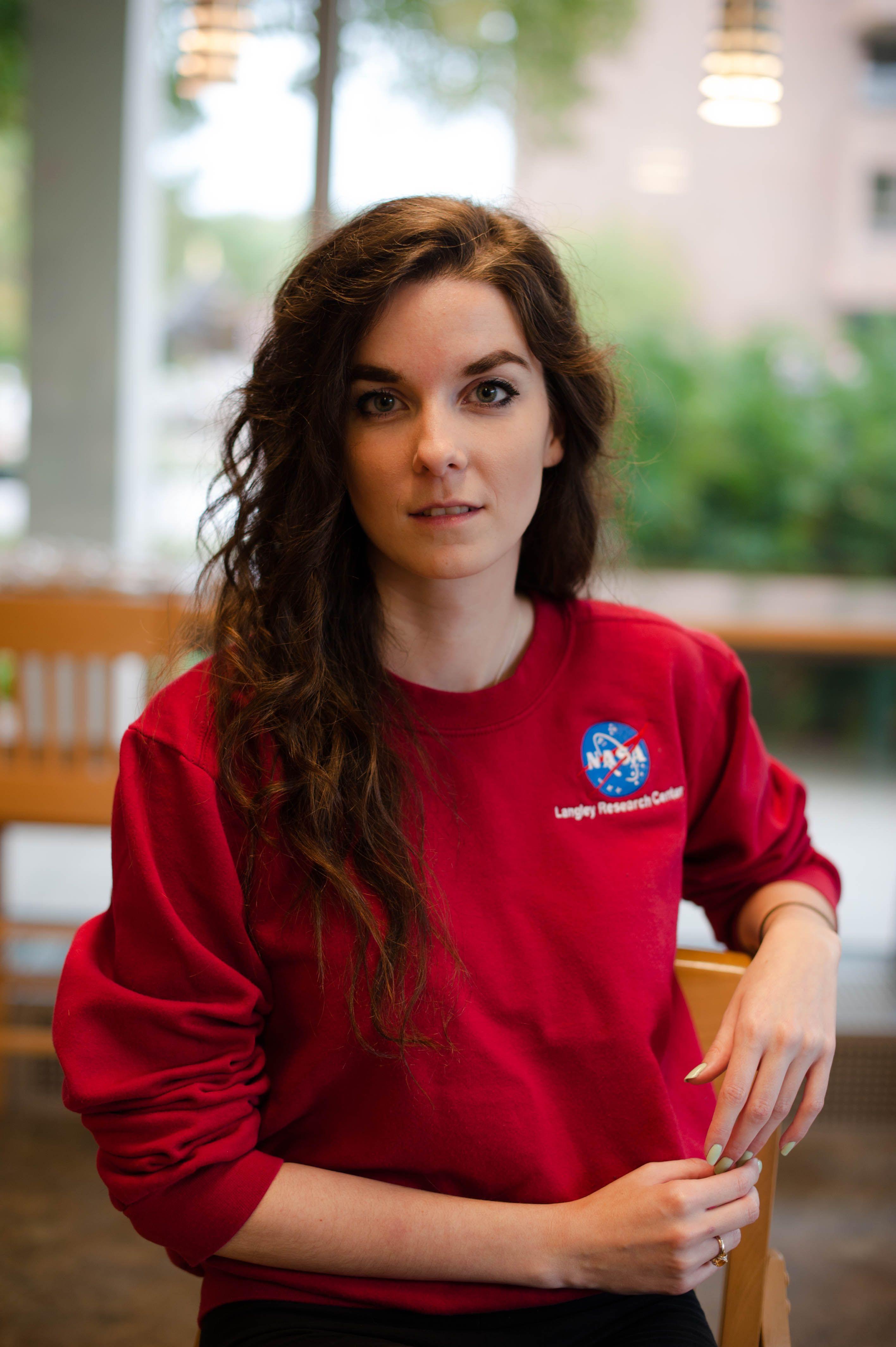 Humans Of Michigan Tech Emily Michigan Technological University Michigan Tech Human