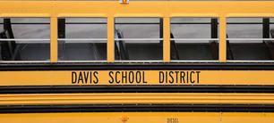 Students in Davis School District may soon have some company on their commute to and from school in the form of paid advertisements