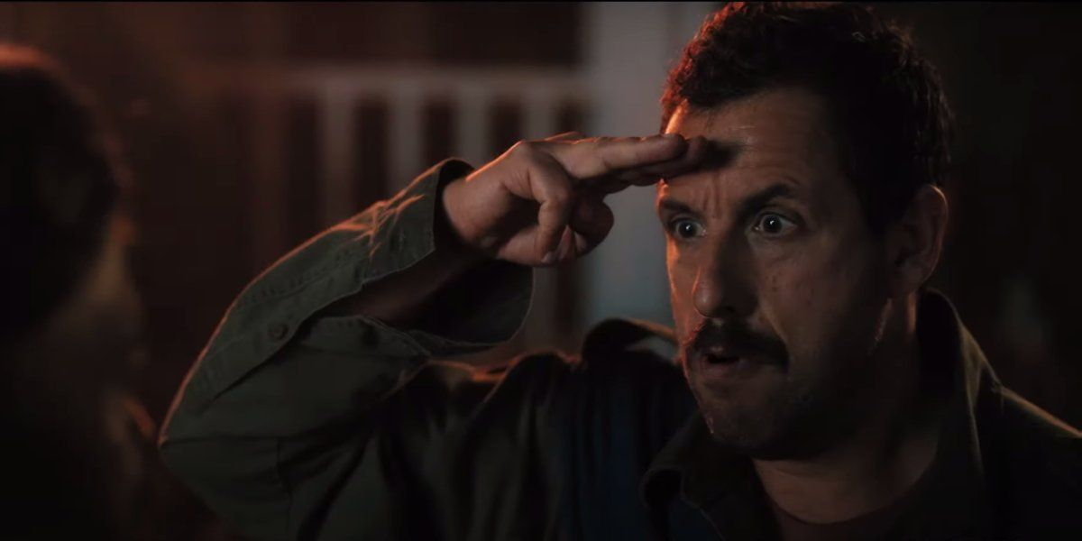 Hubie Halloween Trailer Adam Sandler S Latest Netflix Movie Debuts A New Bonkers Voice For The Sandman In 2020 Netflix Movie Netflix Horror Tim Meadows