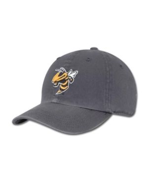 buy sale best shoes many styles 47 Brand Kids' Georgia Tech Yellow Jackets Clean Up Cap - Blue ...