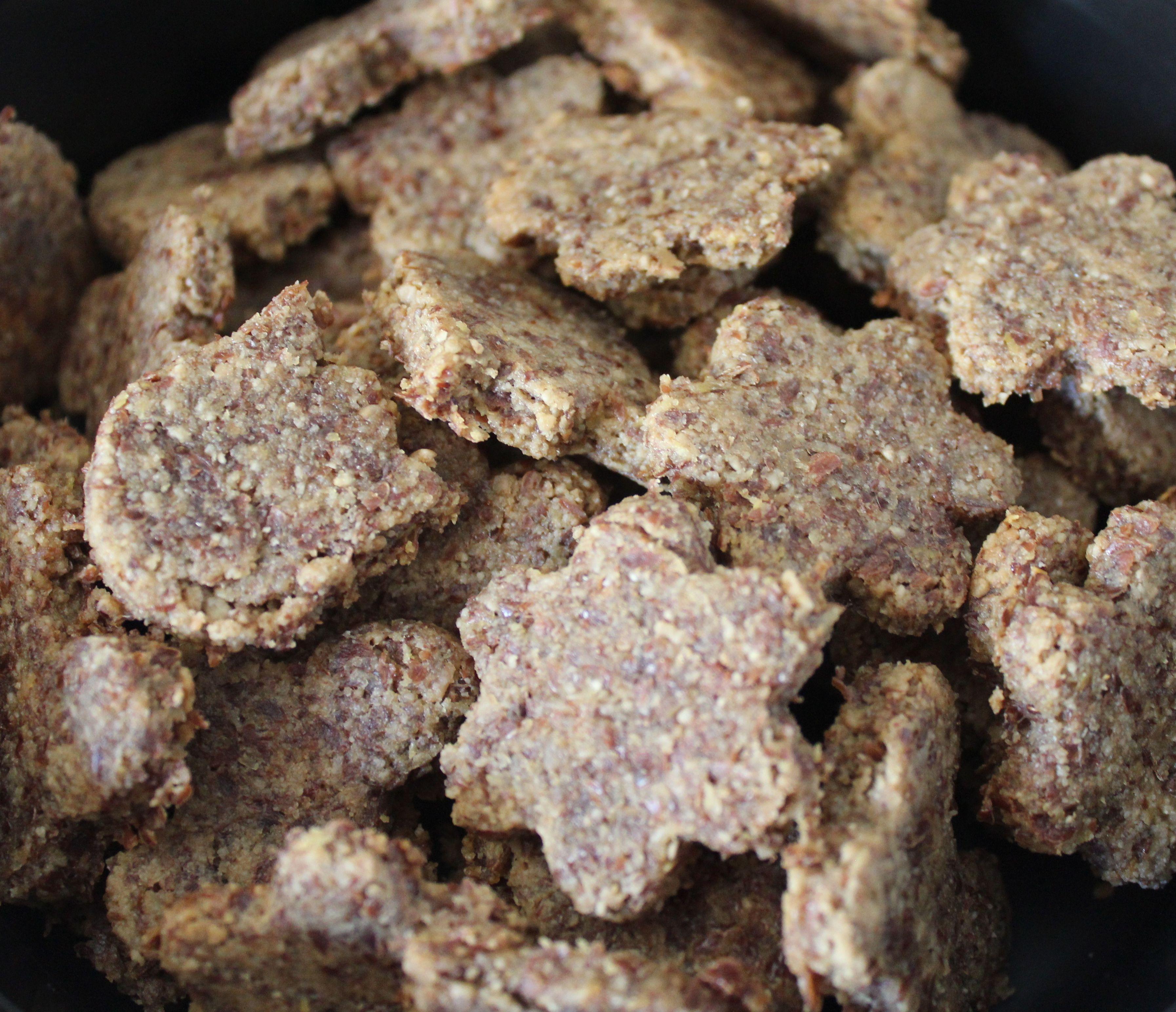 Gluten Free Animal Crackers (Dairy Free, Nut Free)