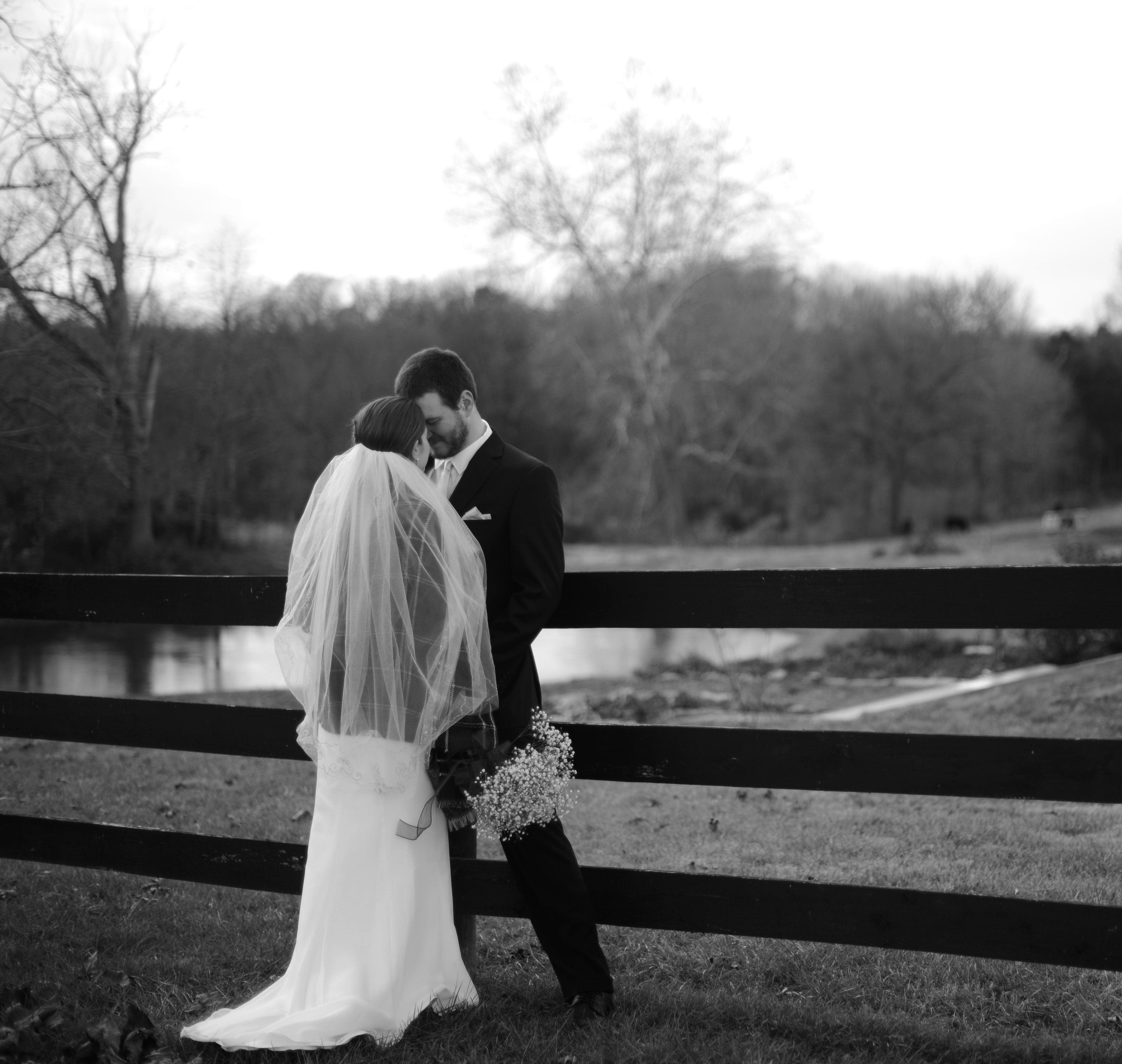 Louisville, Kentucky Barn Wedding Venue - All Inclusive ...